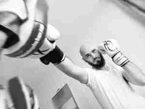 Boxing for Beginners Featured Image