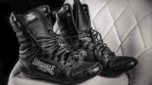 Best Boxing Shoes Featured Image