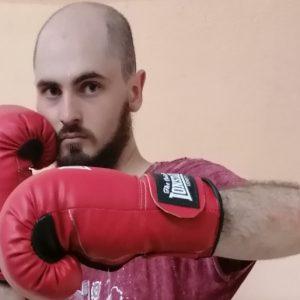 Velin Dragoev